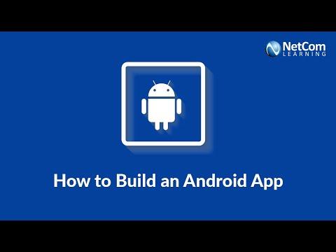 Free Android Application Development Tutorial - Beginner Level