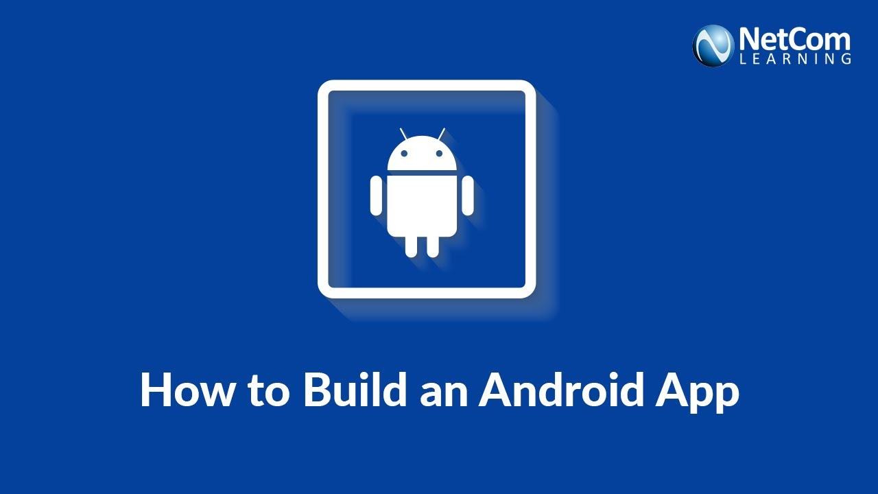 Free android application development tutorial beginner level youtube baditri Image collections