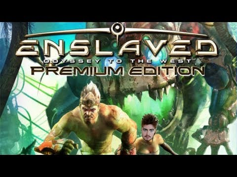 Enslaved: Odyssey to the West - Premium Edition |