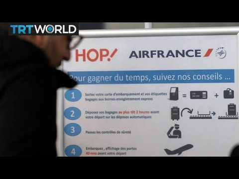 Air France to meet unions over pay dispute | Money Talks