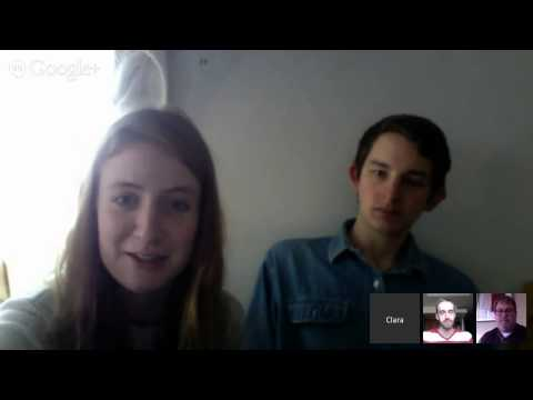 #PWYM - Interview with Clara Berry & Wooldog and Brad Swanson