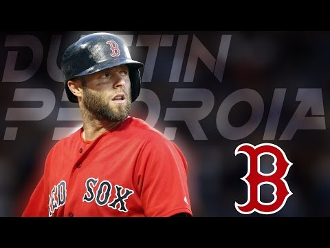 Dustin Pedroia   2016 Red Sox Highlights Mix ᴴᴰ