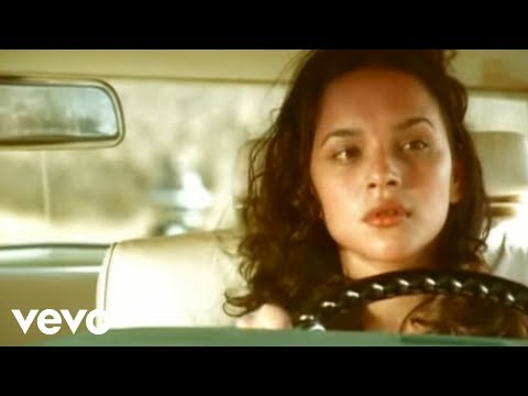 Norah Jones - Come Away With Me (Official Music Video)