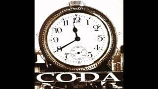 CODA - Veinte Para Las Doce (1995) - Full Album