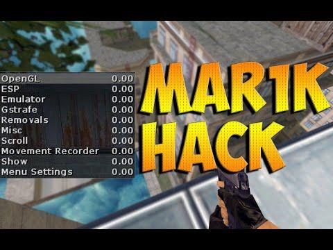 mar1k hack | STRAFE HELPER FOR CS 1.6 | CS 1.6 HNS CHEAT | mar1k hack v6.1 | STRAFE EMULATOR