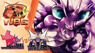 I HAVE TO KEEP STICKY WEBS UP!!! | WBE WEEK 10 vs Minnesota Vikavolts [in vivid color vs aDrive]