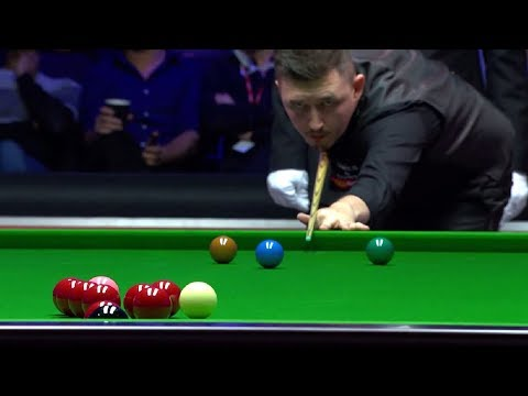 "John Virgo Is Back! ""Where's The Cue Ball Going?!"" Masters Snooker 2018 Funny Compilation"