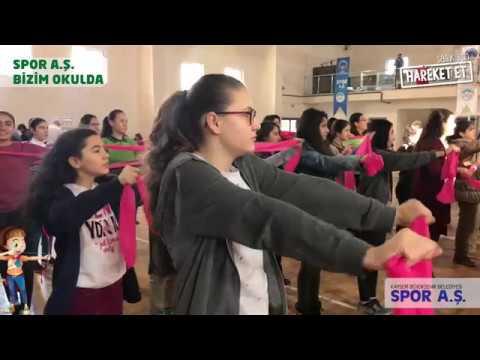 Spor A.Ş. Bizim Okulda, Hasan Polatkan Ortaokulu
