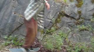 Team Lepi Jumppa Trailer