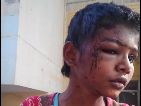 Tayyaba Child Abuse Case Pakistan Full Story