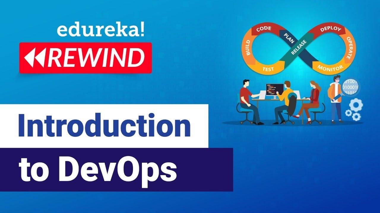 What is DevOps | Introduction to DevOps | DevOps Training