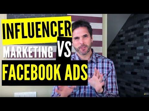 TESTED: Influencer Marketing vs Facebook Ads