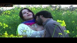 AKHAN VICH KAJLA - ROOPI SHAH - KHANZ PRODUCTION OFFICIAL VIDEO