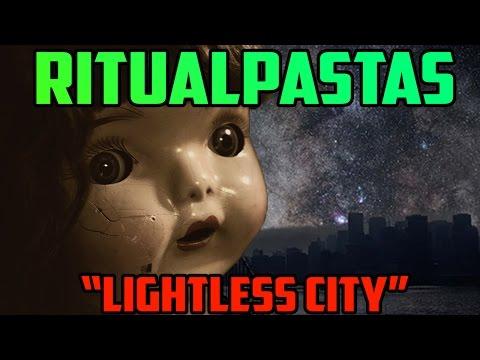 """Lightless City"" (RITUALPASTAS)"