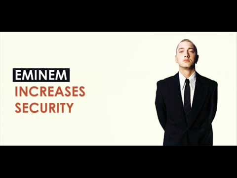 Eminem Ft. 50 Cent - Dont Push Me By EFIT