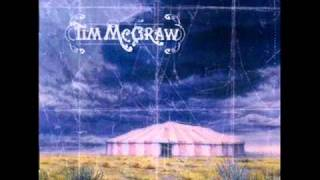 Tim McGraw - Why We Said Goodbye. W/ Lyrics