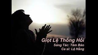Giot Le Thong Hoi