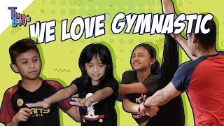 Download Video The Baldys - We Love Gymnastic | #BocahOnly MP3 3GP MP4
