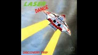 Laserdance - Discovery Trip