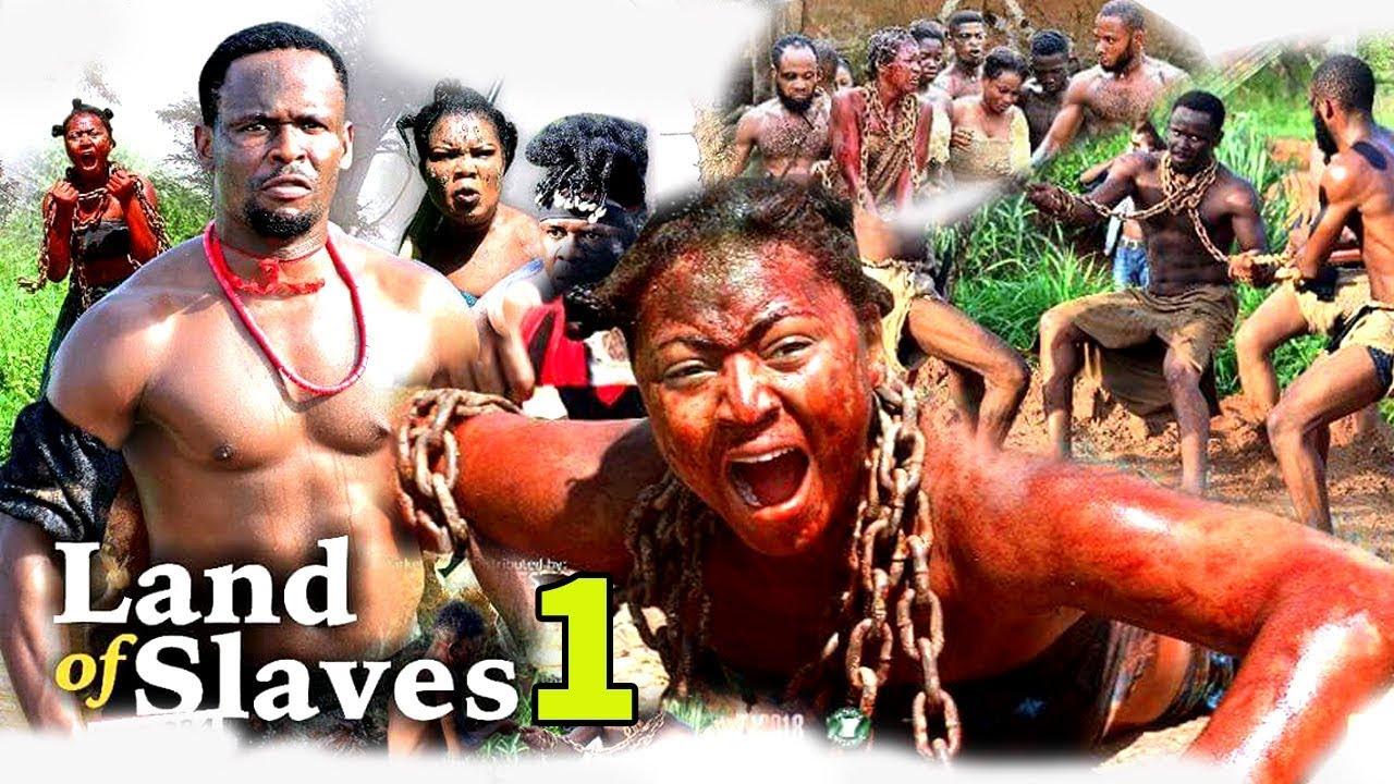 Download Land Of Slaves Season 1 Full HD - Regina Daniels|Zubby Michael 2018 Latest Nigerian Nollywood Movie