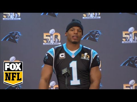 Snoop Dogg had the best questions for Cam Newton at this pre