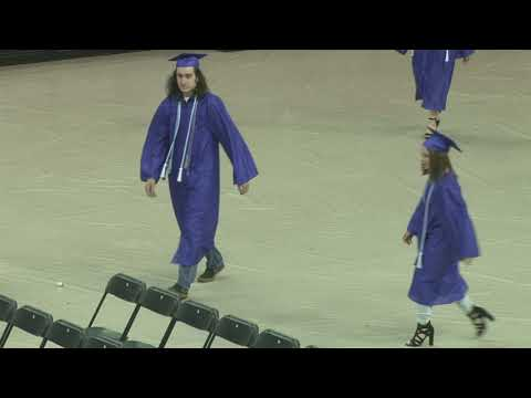 West High School Graduation