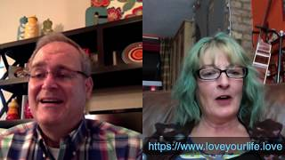 New year Vegan Chat _Part 1