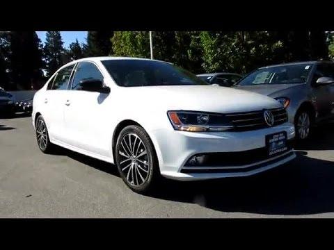 2016 Volkswagen Jetta 1.8t Sport Sedan 4 Dr. San Jose Sunnyvale Hayward Redwood City Cupertino ...