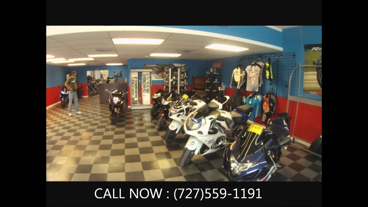 Tampa Bay Powersports - New & Used ATVs, …