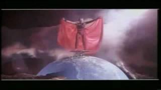 Freddie Mercury Made in heaven