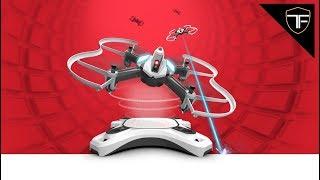 BETTER AND CHEAPER THAN DJI - Drone n Base!
