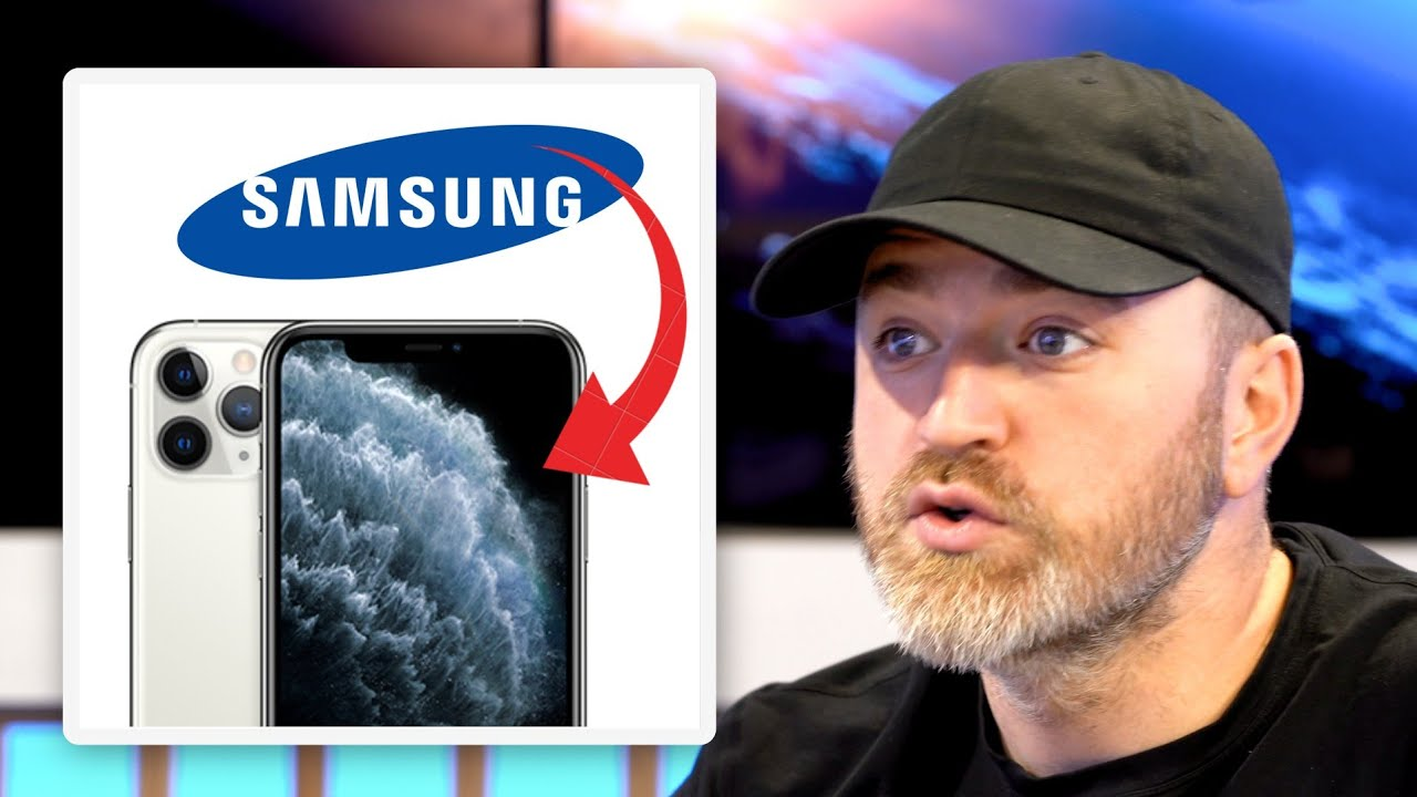 Apple Owes Samsung Big Time