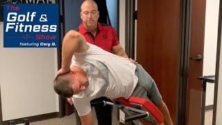 Train like Bryson DeChambeau with Greg Roskopf | Ep. 3 | The Golf & Fitness Show