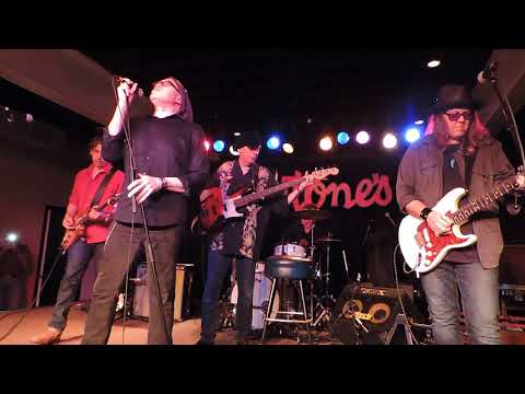 Good Day For the Blues - Storyville Reunion