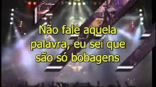 Motörhead - I Don`t Believe A Word legendado