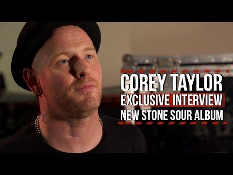 Corey Taylor: Stone Sour's 'Hydrograd' Is 'Best Album We've Ever Done''