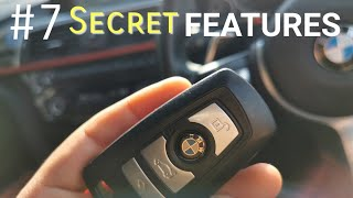 7 Hidden Features & How to Charge PHEV BMW F10, F20, F30, F31, F32, F34, F36, F80, F82 F83