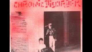 Chronic Disorder - A job, a car, a wife (US Punk 1983)
