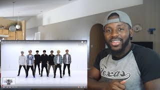 BTS (방탄소년단) 'DNA' Dance Practice [CHOREOGRAPHY] Reaction Video