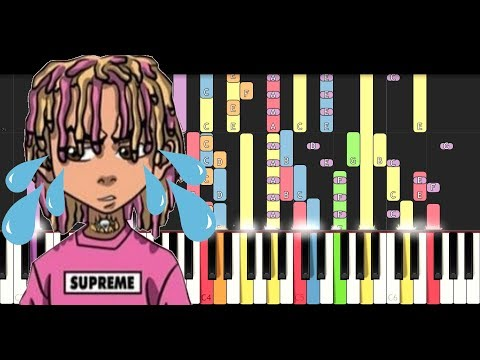 LIL PUMP - GUCCI GANG BUT IT'S THE MOST DRAMATIC SONG YOU WILL HEAR