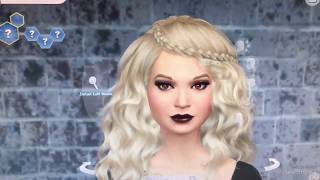 The Sims 4: Stay The Same Challenge