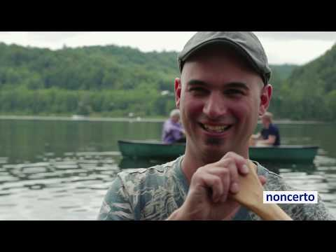 Québec Parcs / Parks : Best of noncerto classical music videos  (noncerto 121.2 Québec Parcs/Parks )
