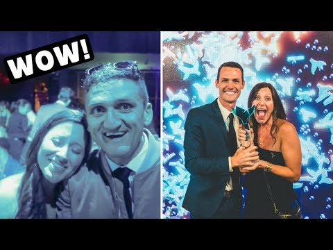 MEETING CASEY NEISTAT WINNING A SHORTY AWARD! from YouTube · Duration:  9 minutes 59 seconds