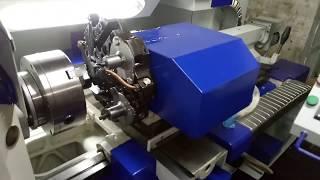 видео Модернизация станка