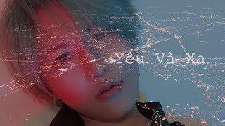 Yêu và Xa | Vicky Nhung | Demo loops