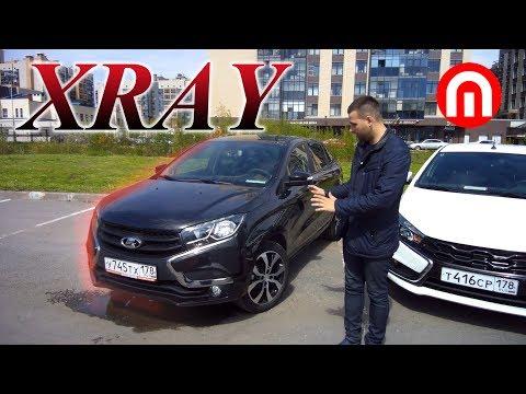 Обзор Xray 1.8 в Максималке 2017