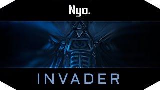 Nyo. - INVADER