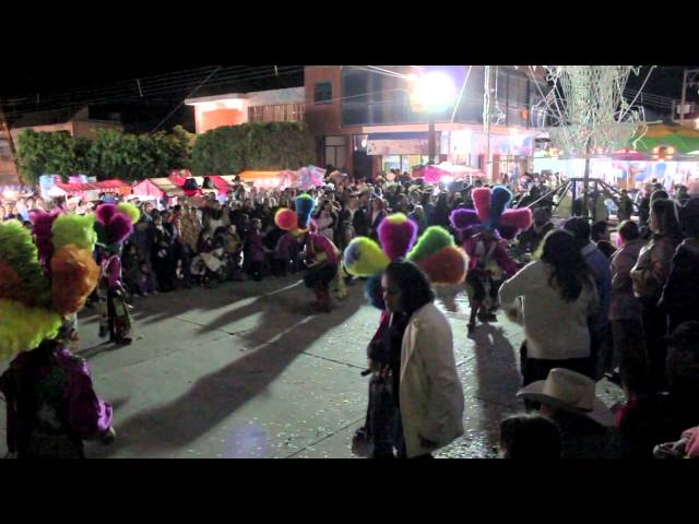 Danza de Matachines (Chichimeca) Videos De Viajes