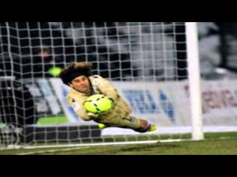 Mexico Goalkeeper Guillermo Ochoa vs Brazil   Ochoa best saves with mexico WorldCup2014