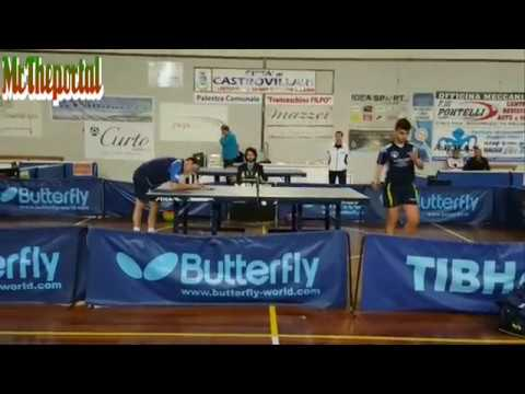 """Table Tennis """"SHOW!"""""""